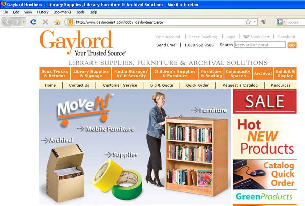 gaylord, gaylords