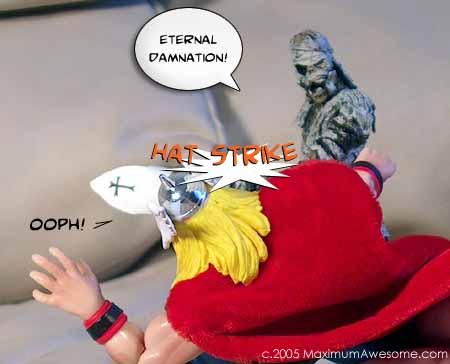 eternal damnation pic