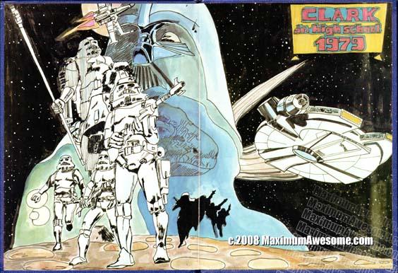star wars yearbook stormtroopers